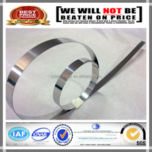 ISO Certification cold rolled 0.3-3mm quality 316 stainless steel strip / belt China Supplier on Alibaba