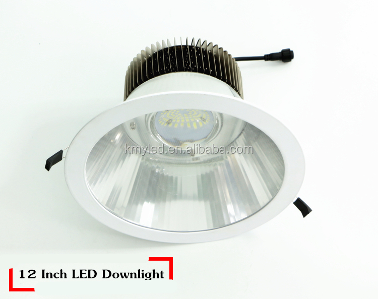 300mm led downlight