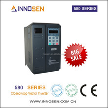 high performance 220v single phase 0.75kw 1 hp frequency inverter