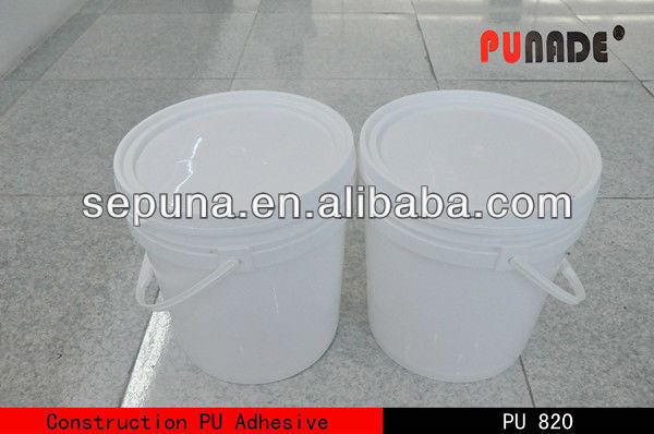 Liquid PU pouring sealant for runway seal/road cutting machine pouring sealant