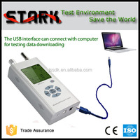 HPC300 handheld digital laser airborne electronic dust particle counter