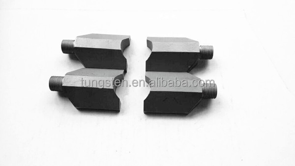 Customize Cemented Tungsten Carbide Cutting Tools