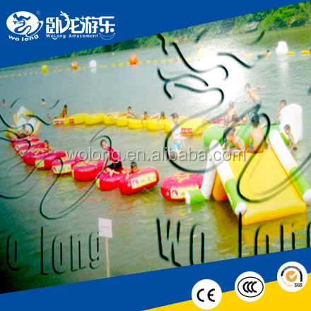 Inflatable Aqua Park / inflatable Aqua Sport /inflatable Water Games