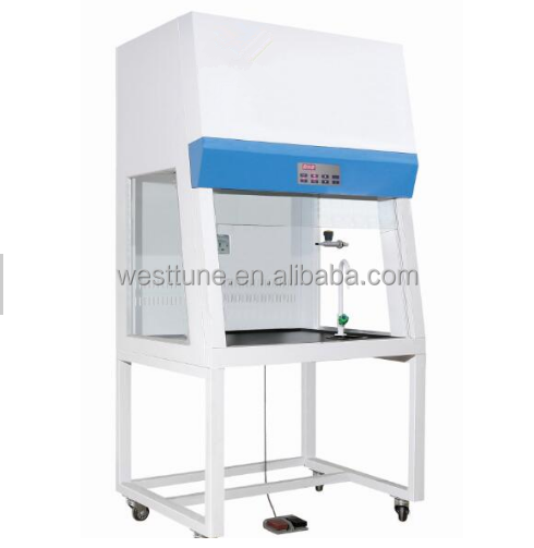 FH(X)series table top stainless Fume Hood