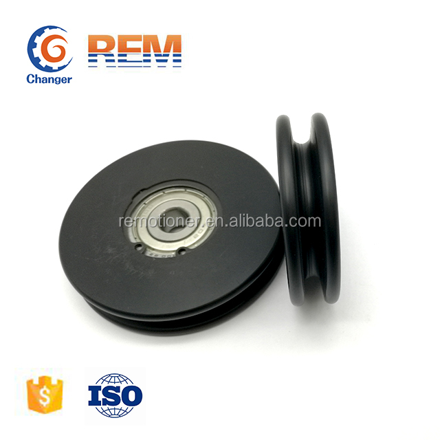 plastic bearing coated 626ZZ 608ZZ as per your drawing