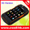 colorful cellphone discovery alibaba original cheapest cdma rugged smartphone made in China 2015