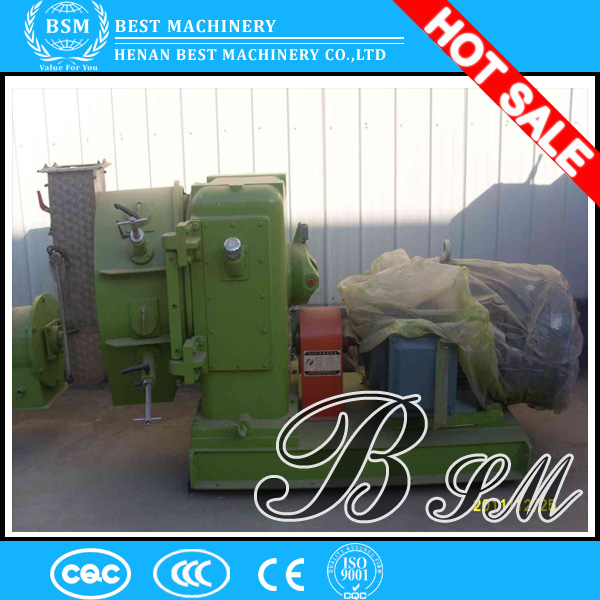 CE ring die feed pellet mill machine for sheep / goat food pellet extruder machine