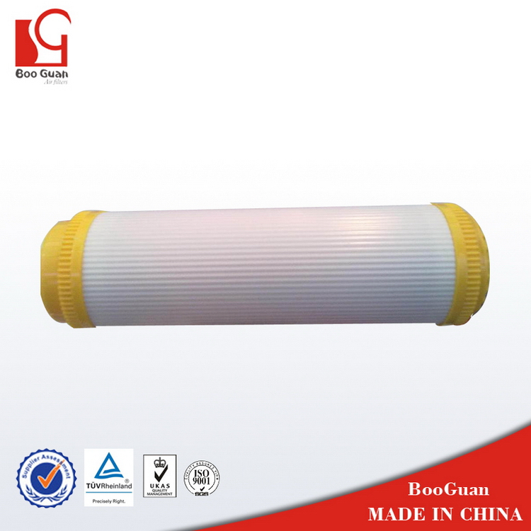 Top quality new products pp chamber membrane filter press plate