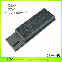 for dell precision Laptop Battery D620 D630