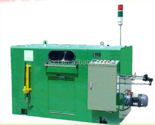 Chengjun Automatic High Speed Copper Wire Twisting Machine (500P)