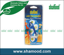 Scented Flip-Flop Car Gel Air Freshener