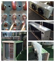 industrail evaporator cooling unit air cooler used in vietnam
