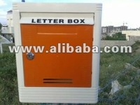 Letter Box OPCL 001