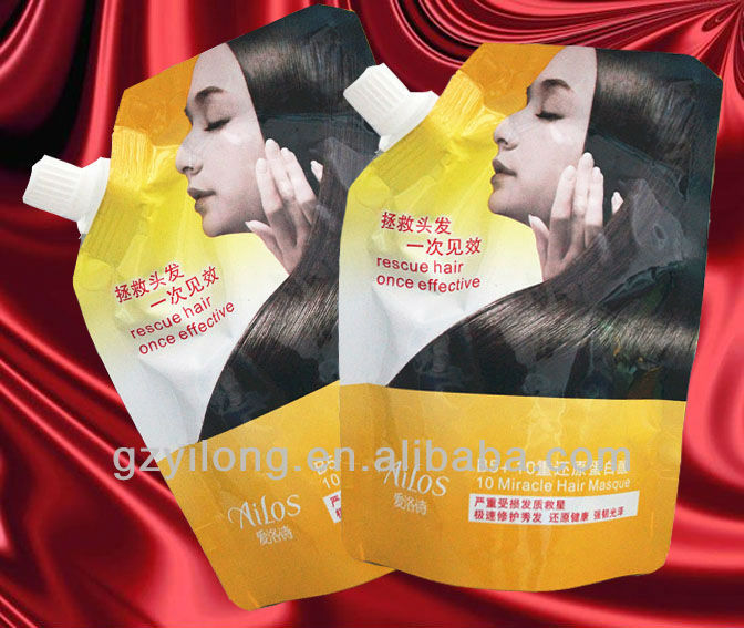 New product hair treatment hair care product 10 miraclehair masque with sachet 180 ml