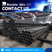 carbon steel tube , heavy pipe for turkey market