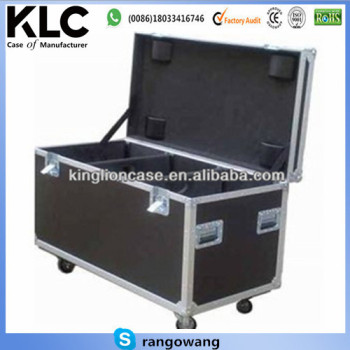 Flight Case Aluminum Profile,Custom Made Flight Cases KL-FC201