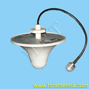 Hig gain UHF ceiling mount antenna TQJ-350AT