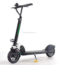 2017 Best sale mobility 600w Folding Electric Scooter Two Wheels For Adult in the coming market Made In China