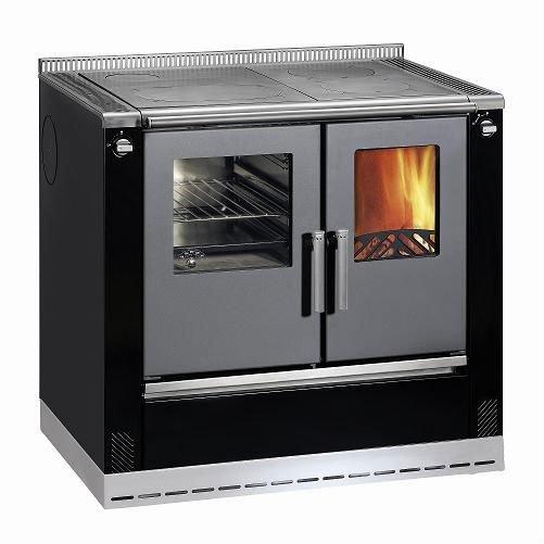 Cocina estufa de le a estufas identificaci n del producto - Estufa cocina lena ...
