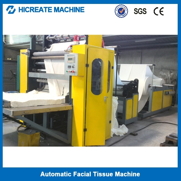 HC-L Automatic paper counting machine