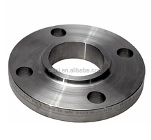 ANSI ASME ASA B16.5 Slip On Flange Raised Face Class 150 Flange
