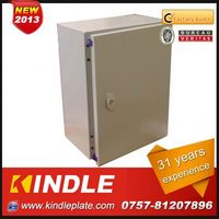 Kindle Professional Customize electrical boxes locks with Good Quality ISO9001:2008