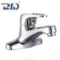 Wash basin brass faucet single handle ODM and OEM available basin mixer