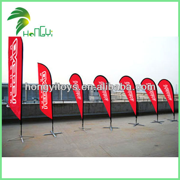 New Design Good Quality Hot Selling Advertising nylon flags