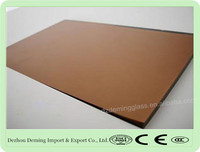 Golden Brown Float Glass Price 3mm,4mm,5mm,6mm,8mm,10mm,12mm