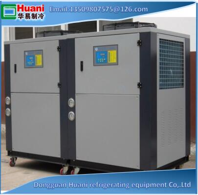 Modern design machine lithium bromide absorption water chiller for solar plant