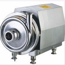 stainless steel food grade Sanitary milk pump Centrifugal pump price