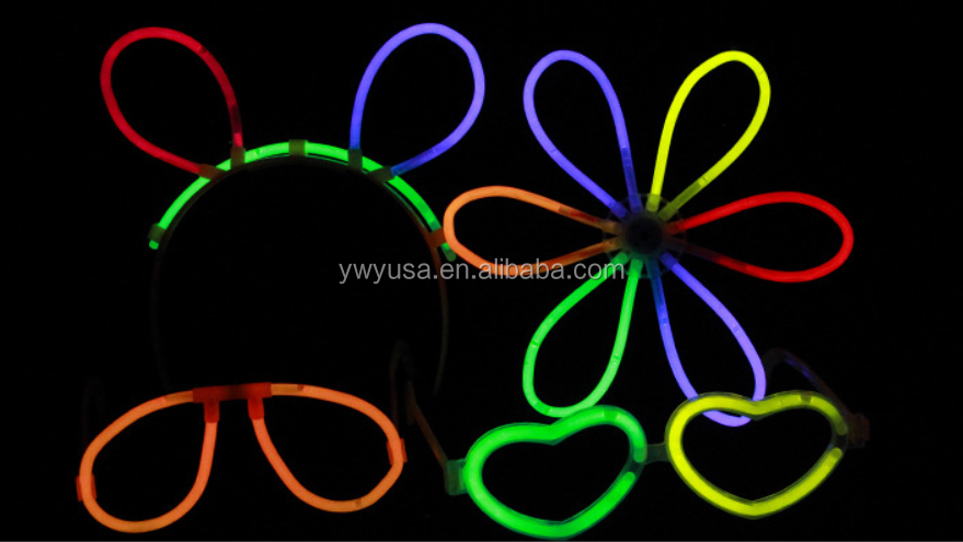 2016 new arrival China alibaba hot sell Concert Party Lighting Led Foam Glow Stick