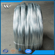 China Factory High Tensile Hot Dipped 0.22mm Spring Steel Wire