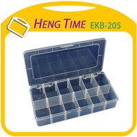 pp folding packaging box plastic storage box