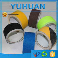 high quality free samples aluminum oxide anti slip tape from china