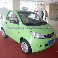 EEC Certification 2 seats Electric Mini Car