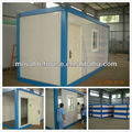 Container House---quick assembled labor office,portable house