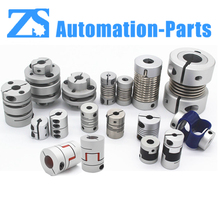 Good Quality Set Screw Electric Motor Rigid Shaft Coupling