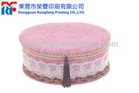 2013 new design fashion jewelry gift box