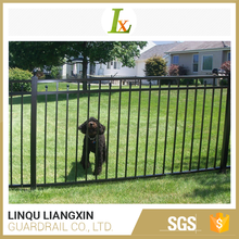 World Class Factory Climate Resistant Steel Fence Panels