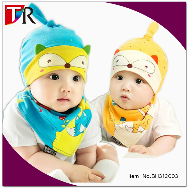 2016 new baby products promotional baby gifts private label baby bandana bib