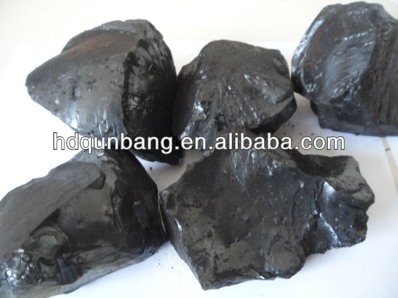 Coal Coal Tar Pitch Used for the production of electrolytic aluminium