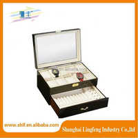 Design paper gift jewelry and watches packaging box
