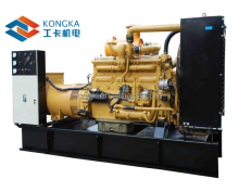 alternator engine 200kva 160kw sdec diesel generator