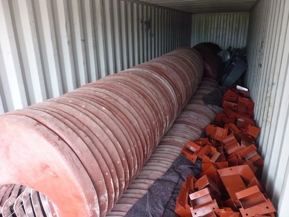 spiral concentrator Spiral concentrator is a high effective energy saving gravity concentrator,and spiral concentrator's adapted to concentrate mineral ores,such as iron tin,gold,limonite,etc.