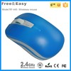Customized 4D cordless optical mouse