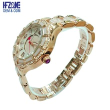 automatic movement designer brand watches for ladies