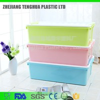 daily use item new design eco friendly plastic PP storage box household