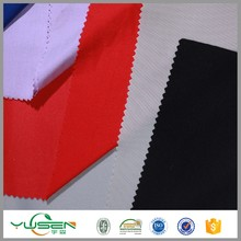 Spandex / Nylon Material and Plain Dyed Pattern Spandex Fabric