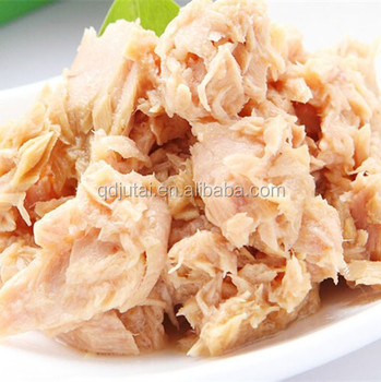 canned tuna chunk canned fish